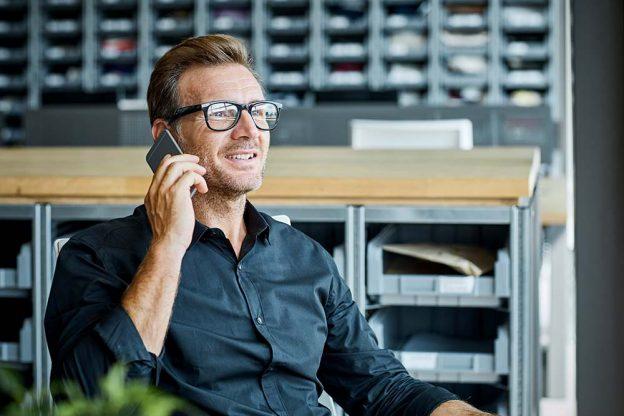 Employer Telephone Interview